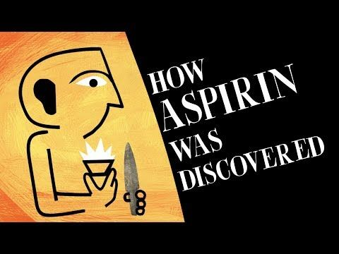 4000 years ago, the ancient Sumerians made a surprising discovery: if      they scraped the bark off a particular kind of tree and ate it, their      pain disappeared. Little did they know that what they'd found was      destined to influence the future course of medicine. Krishna Sudhir      traces the history of aspirin.