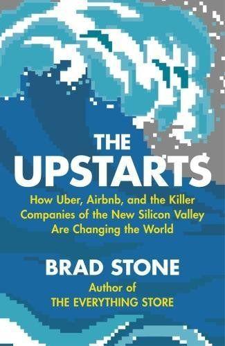 The Upstarts: How Uber, Airbnb and the Killer Companies o... https://www.amazon.de/dp/0593076354/ref=cm_sw_r_pi_dp_U_x_DcvuAb6T4F8ZR