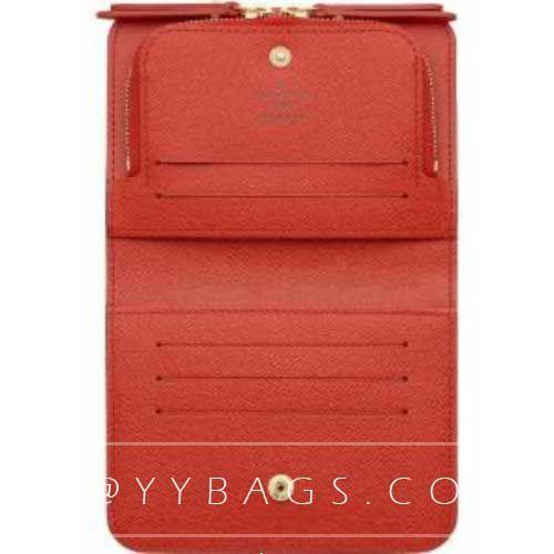 Comprar  Louis Vuitton Monograma lienzo Insolite Womens moneda monedero M66704 Sitio Web