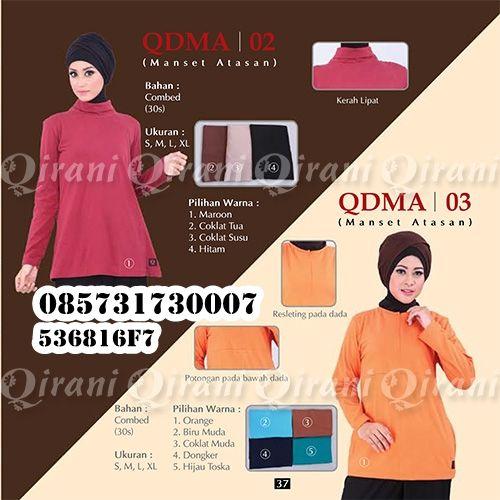 Tutik CS 1 Qirani  : SMS: 0857-3173-0007 Whatsapp: +6285731730007 BBM: 536816F7