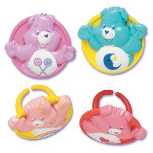 Care Bear Birthday Party   Care Bears Party Supplies - Girls Care Bears Birthday Party Ideas ...