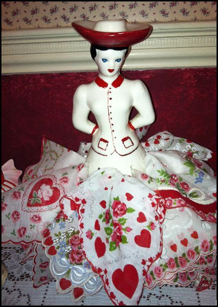 I LOVE my hankie lady, you can find hankies here @ Nanalulus Linens http://www.nanaluluslinensandhandkerchiefs.com/Ladies_New_and_Vintage_Handkerchiefs_Hankies_s/1921.htm