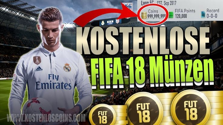 15 Best Fifa 18 Coins Images On Pinterest