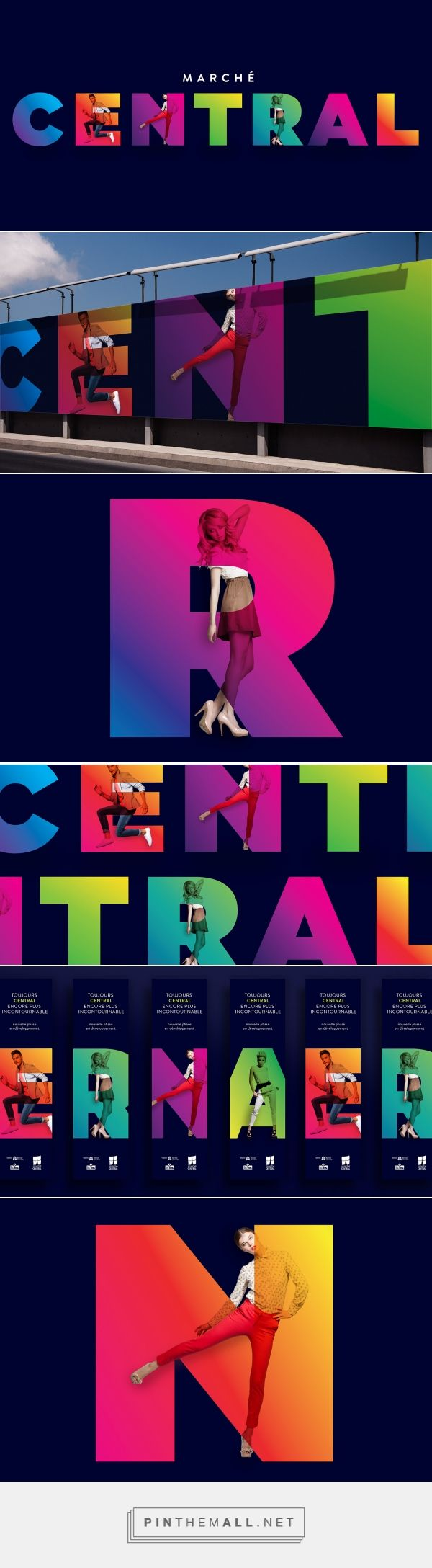 Marche Central Phase 06 by Darbi Nicole