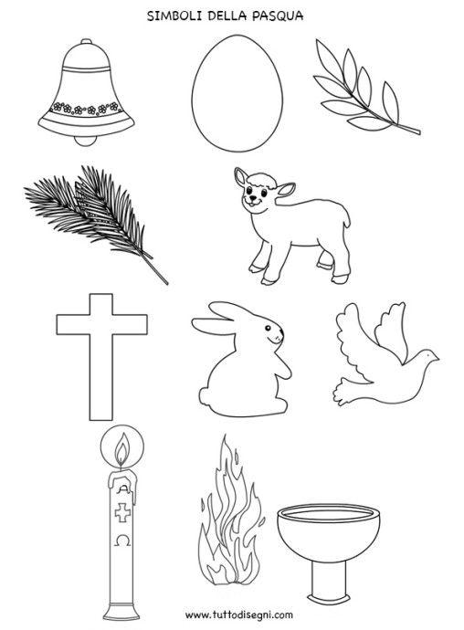 simboli-pasqua