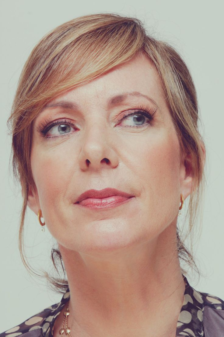 Allison Janney - an amazingly talented and beautiful actress who was told she wouldn't make it because she was too tall and wasn't pretty enough. She showed them.