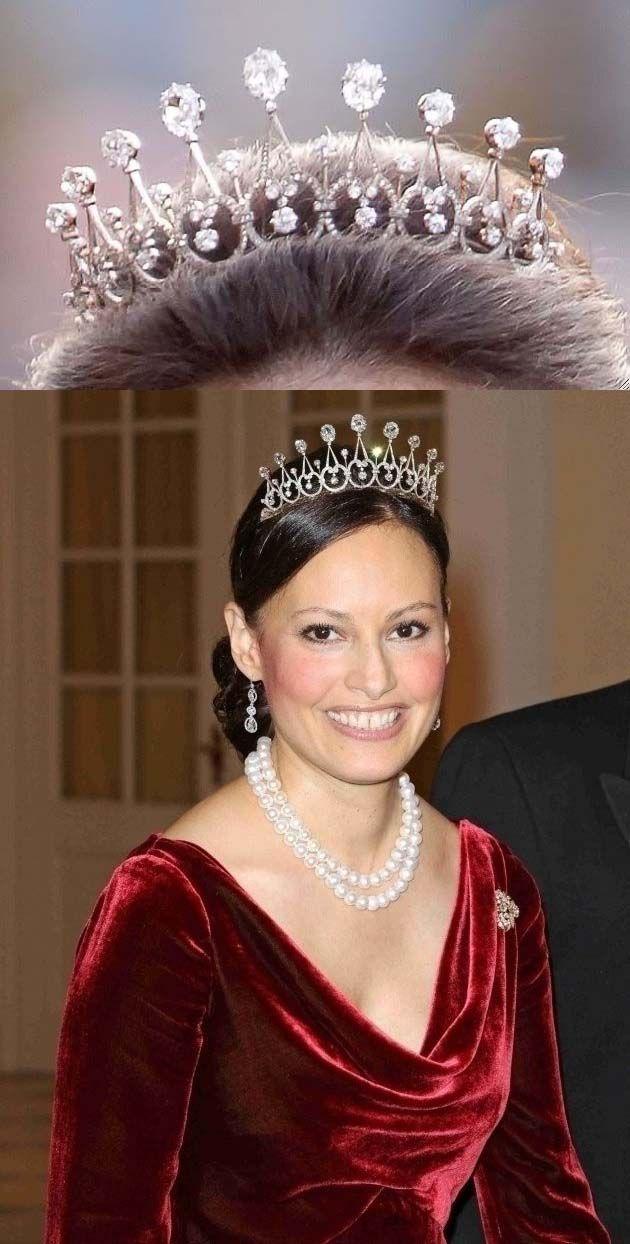 Crown princess and warren scott - 1 8