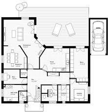 Grundriss bungalow 140 mit garage  15 besten Dome House 1 Bilder auf Pinterest | Grundrisse, Jurten ...