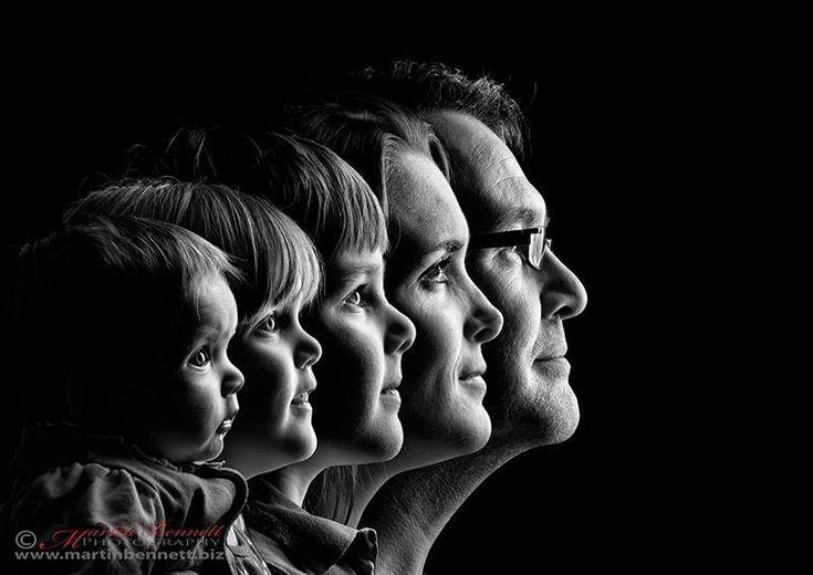 Семейный портрет [ФОТО] / news2.ru