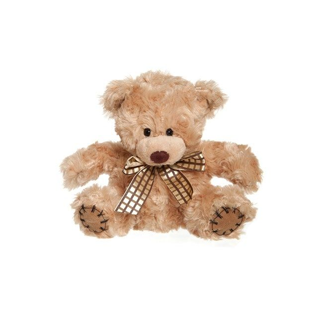 igiftFRUITHAMPERS.com.au - Teddy Bear Charlie Beige - Soft Toy, $6.99 (http://www.igiftfruithampers.com.au/copy-of-teddy-bear-charlie-14cm-cream-1/)