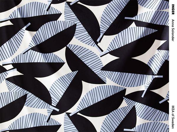 37 Best Fabrics Images On Pinterest Ikea Fabric Ikea