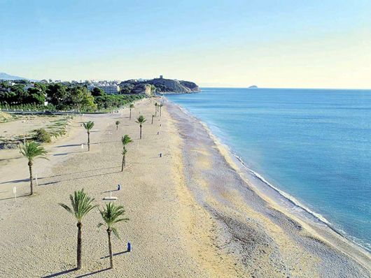 Best #beaches on Costa Blanca