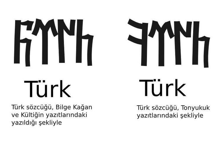 türk göktürkçe - Google'da Ara