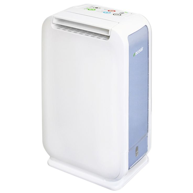 EcoAir DD122 Mini Compact Desiccant Dehumidifier - Atlantic Electrics    #EcoAir #Desiccant #Dehumidifier  #AtlanticElectrics