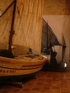"""Museu de l'Anxova i de la Sal: INAUGURACIÓ de l'Exposició """"Dels Mercaders d'Empúries als pescadors de l'Escala"""""""