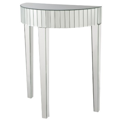 Image Result For Target Mirrored Console Table