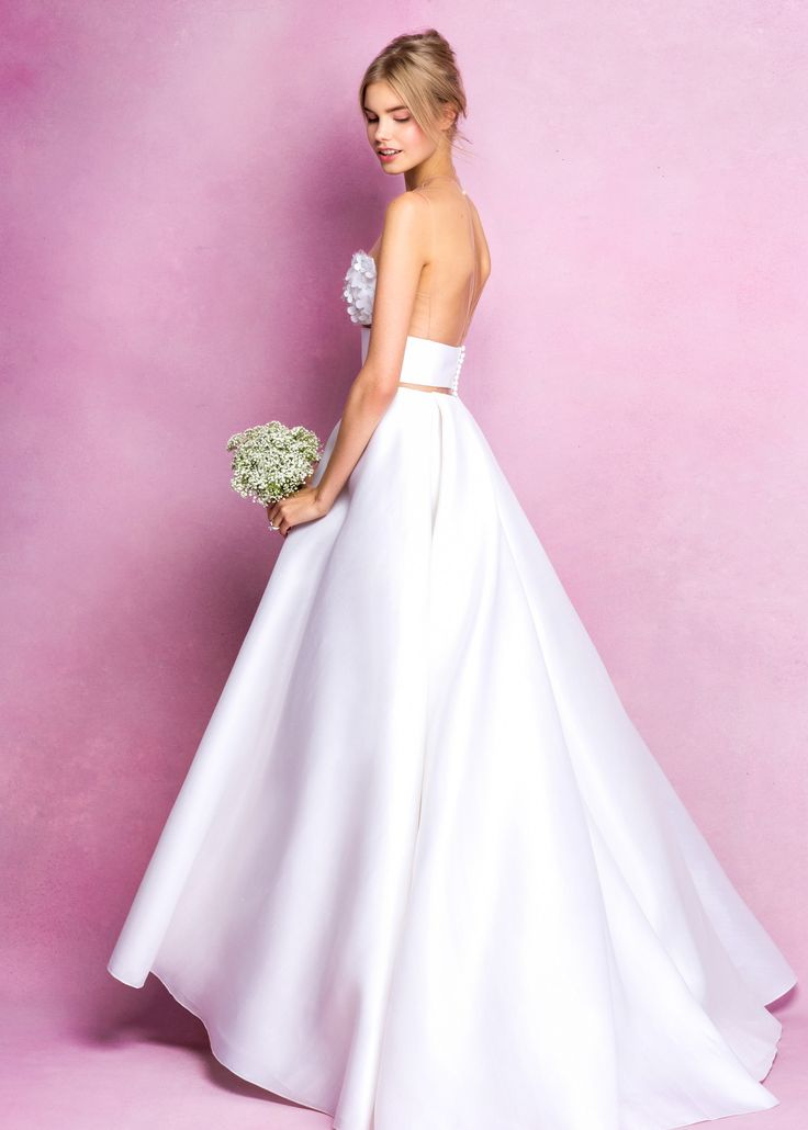 51 best Wedding Dresses :Trends and Must-haves images on Pinterest ...