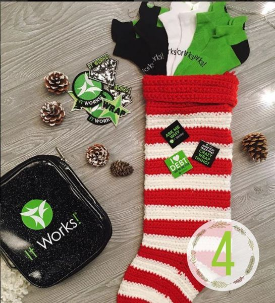 And the stockings were hung by the chimney with biz building care! Some of our favorite accessories are the perfect price and size for stocking stuffers and your team won't be mad about it! Deck the halls in #BlackGreenBling with patches, pins, and so much more!