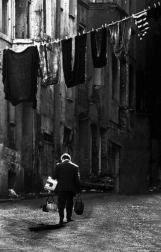 © Ara Güler - Istanbul