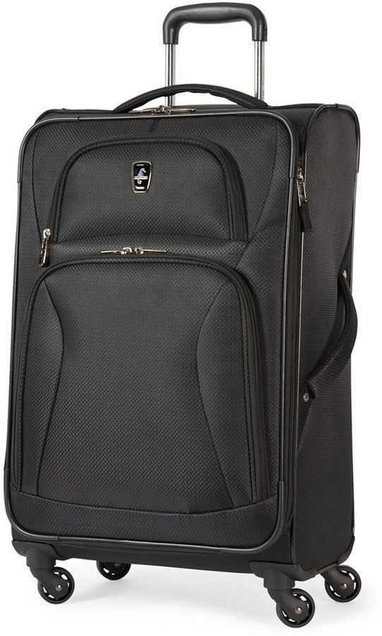"Atlantic Closeout! 60% Off Infinity Lite 2 25"" Expandable Spinner Suitcase, Created for Macy's"
