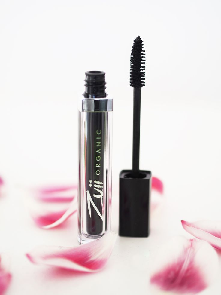 365 days with Ida | Zuii Volume Mascara. Natural. Eco beauty.