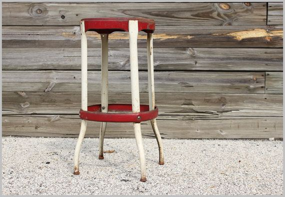 1000 Images About Antique Cosco Stools On Pinterest