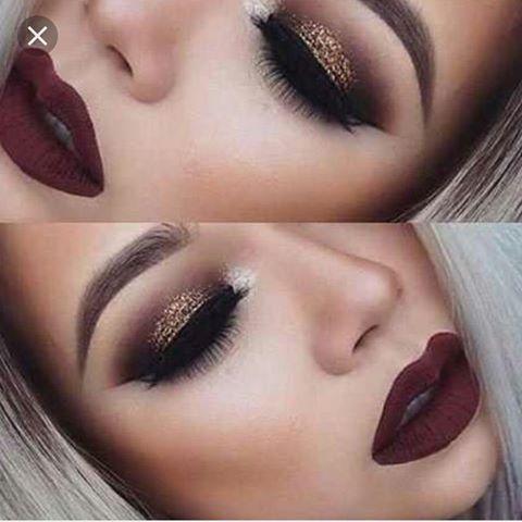 Labial #Prolux M36 disponible #MakeupTefy 💄💋😘❤️