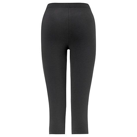 £20 Buy John Lewis Yoga 3/4 Tights Online at johnlewis.com