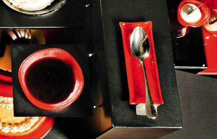 Spoon holders