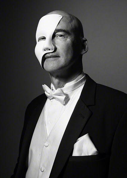 The Phantom, from MegaCon 2014, by John Mason - masonvisuals.com