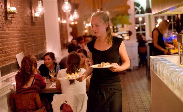 Dekxels - Restaurant - Den Haag - Denneweg