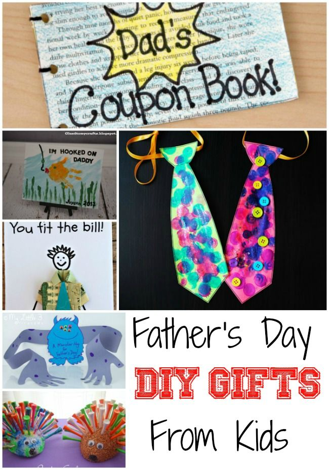 188 best father 39 s day ideas for kids images on pinterest for Diy last minute birthday gifts for dad