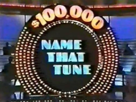 name that tune game show | Name That Tune' gets a modern reboot - Zap2it