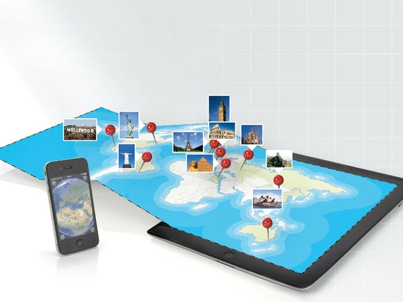 5 Must Have Mobile Apps for Overseas Travellers