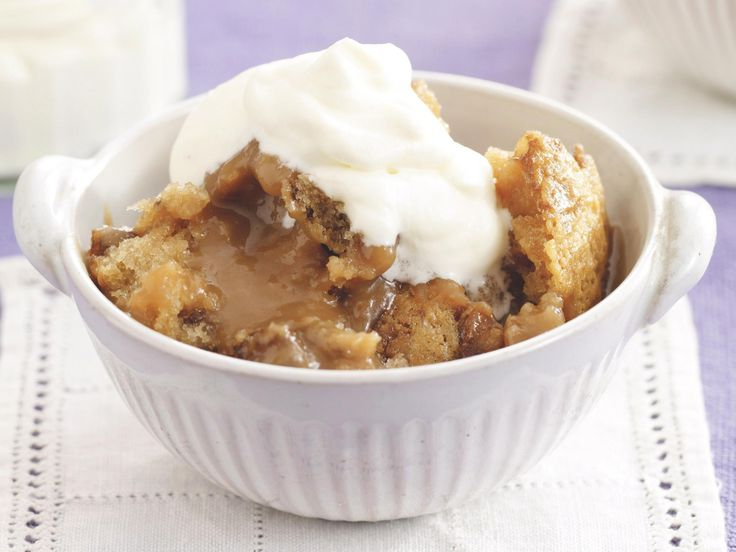 Walnut self-saucing pudding with coffee sauce, walnut recipe, brought to you by recipes