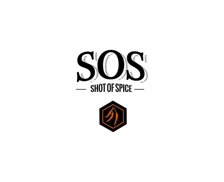 SOS Spicy Chilli Honey. Sweetness of honey infused with spicy goodness of fresh chilli.