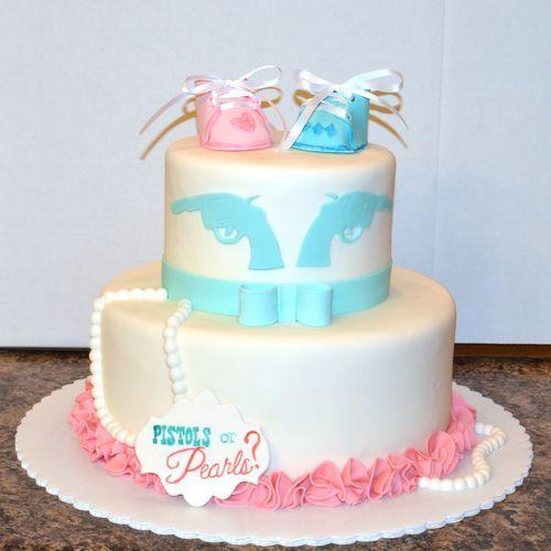 Baby Cakes Roanoke Va