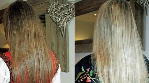 9 ting man IKKE gjør med bunad; F.eks TABBE: Eksperten mener at man ikke bør gå med løst, langt hår til bunaden, men heller sette det opp.