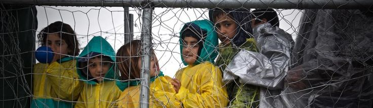 Why the New EU-Turkey Deal on Migrants Won't Work
