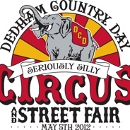 Great event, one-of-a-kind vendors at Dedham Country Day, Dedham, MA 4/5