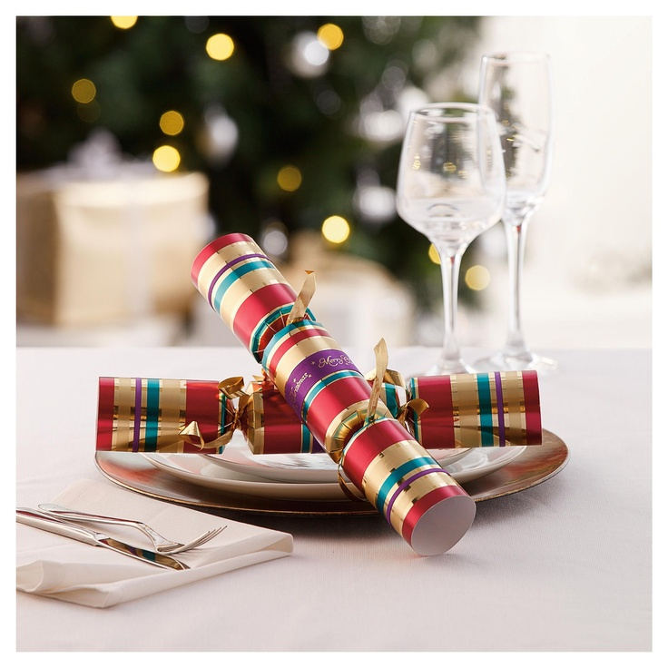 Super 1000 Images About British Christmas Crackers On Pinterest Easy Diy Christmas Decorations Tissureus