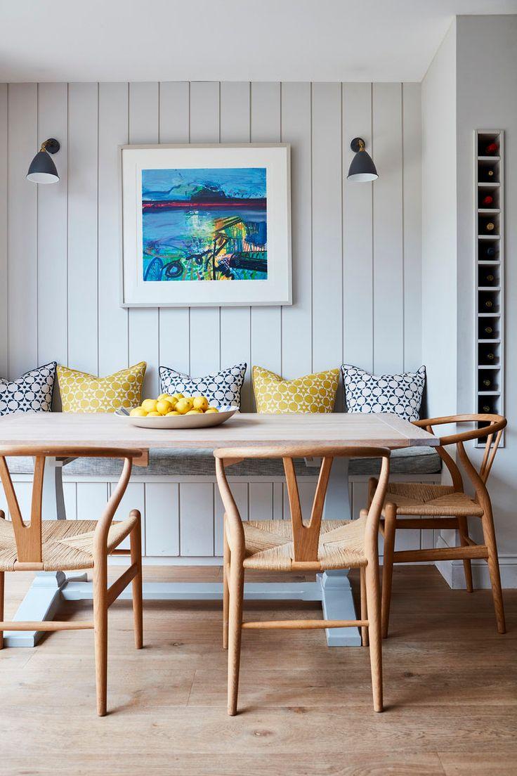 Wimbledon II — ANNA HEWITSON DESIGN in 2020 | Sitting room ...