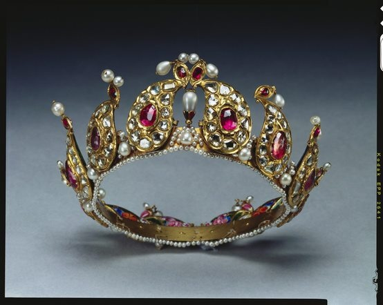 80 best Tiaras: We All Need One! images on Pinterest ...