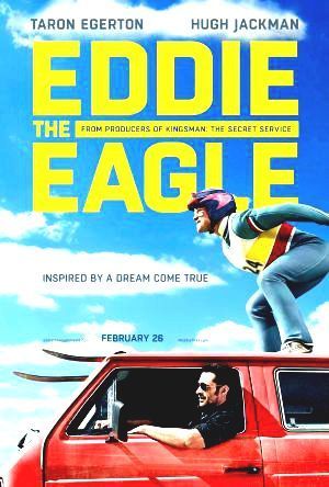 View Now Stream Eddie The Eagle Movie MovieTube View english Eddie The Eagle Streaming Eddie The Eagle HD Moviez Moviez Eddie The Eagle 2016 Online gratis CineMagz #MovieTube #FREE #Pelicula This is Complet
