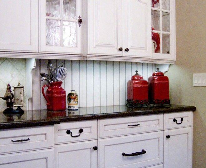 Backsplash Kitchen Corbel Love Amp Beadboard