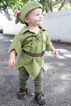 peter pan costume - Google Search