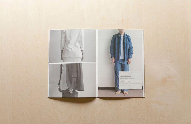 Yaeca: S/S 2012 - Thisispaper Magazine