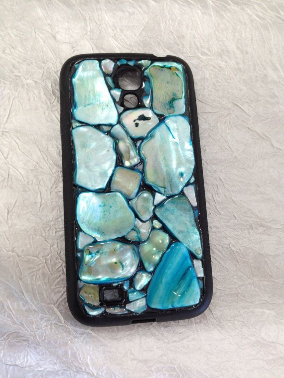 Hey, I found this really awesome Etsy listing at https://www.etsy.com/listing/158881059/samsung-galaxy-s4-case-turquoise-real