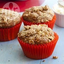 Frühstücksmuffins mit allem Drum und Dran @ de.allrecipes.com