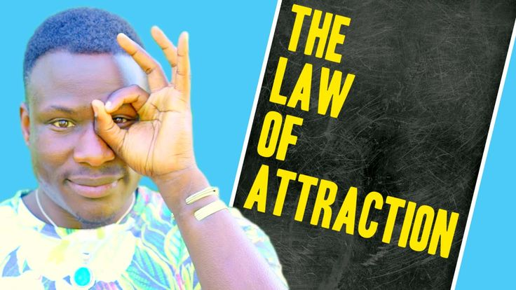 WHAT NOBODY WILL TELL YOU about the law of attraction